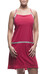 Houdini W's Rock Steady Dress Amaranth Pink